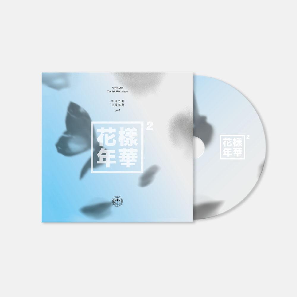 CD COASTER_화양연화 Pt.2