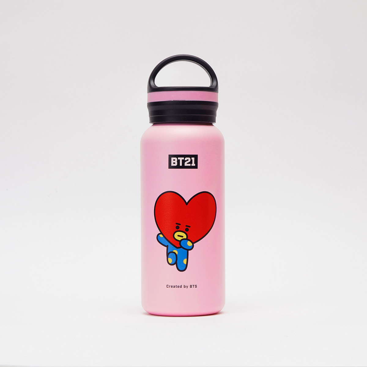 [BT21] HANDLE THERMOS TATA