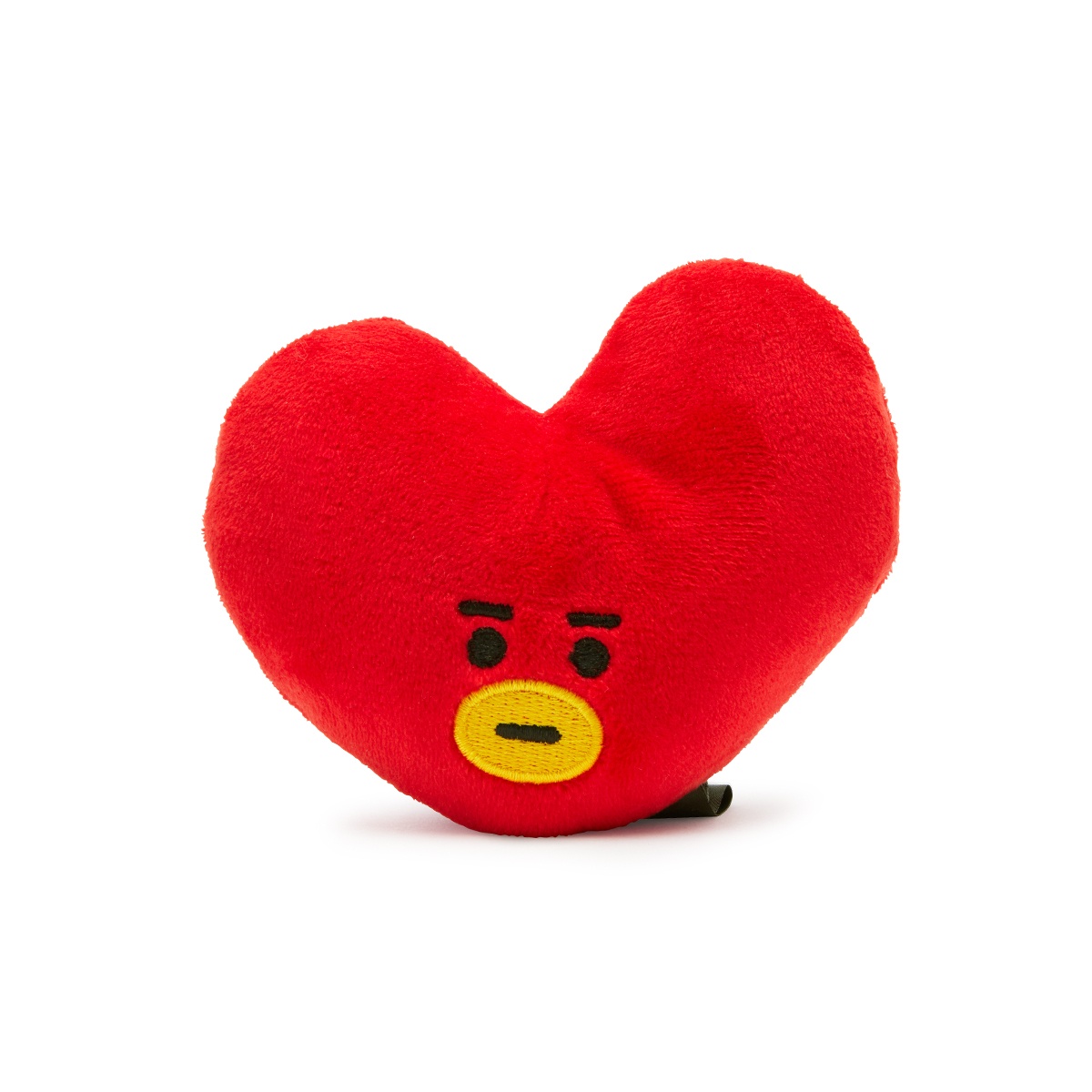 [BT21] TATA WINTER HEATABLE TOY